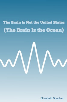 The Brain Is Not the United States    (The Brain Is the Ocean) ,   a chapbook, is available from The Head & the Hand Press