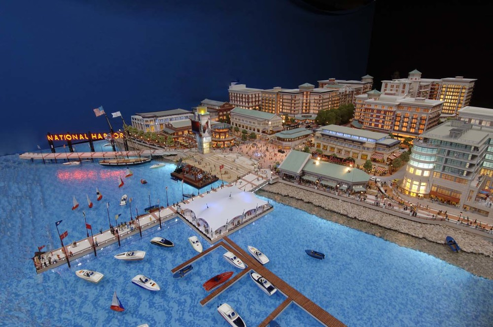 National Harbor | LandDesign