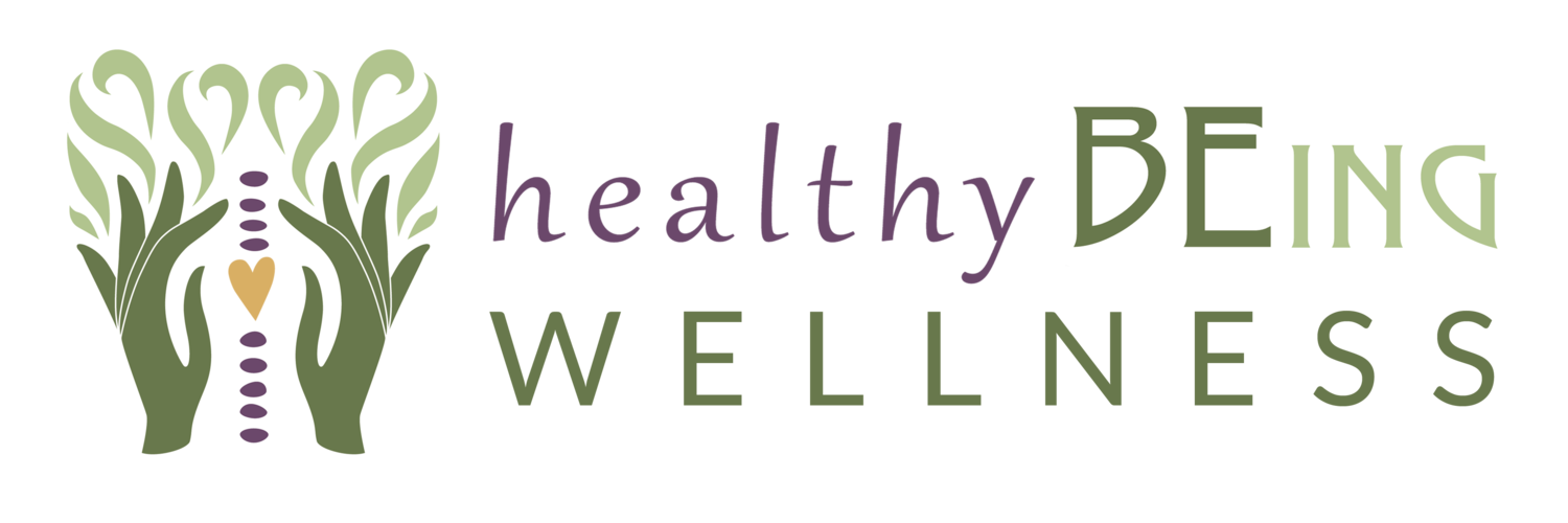healthy.BEing wellness