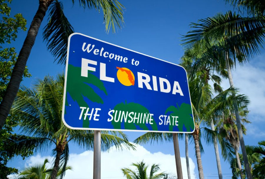 Northeast Cities - Florida Destinations - Get away from the hustle and bustle of New York, Philadelphia, Baltimore or Washington and head south without the hassle of I-95 or the dreaded airport. You choose where you want to go in The Sunshine State. Jacksonville, Orlando, or Miami, Florida has something for you!