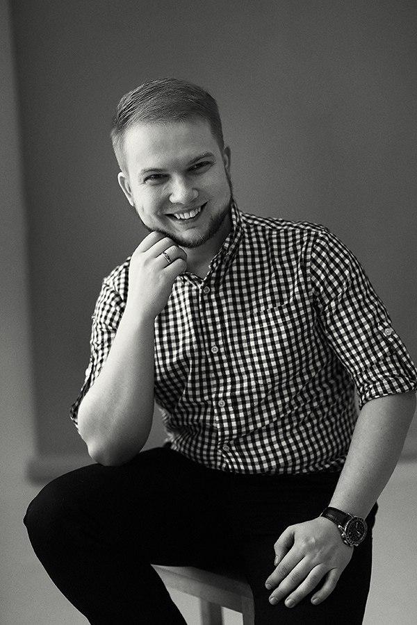Александр Морозов (видеограф)