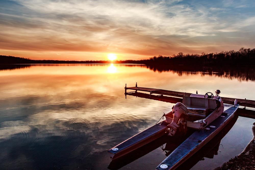 Orchard Lake, MI