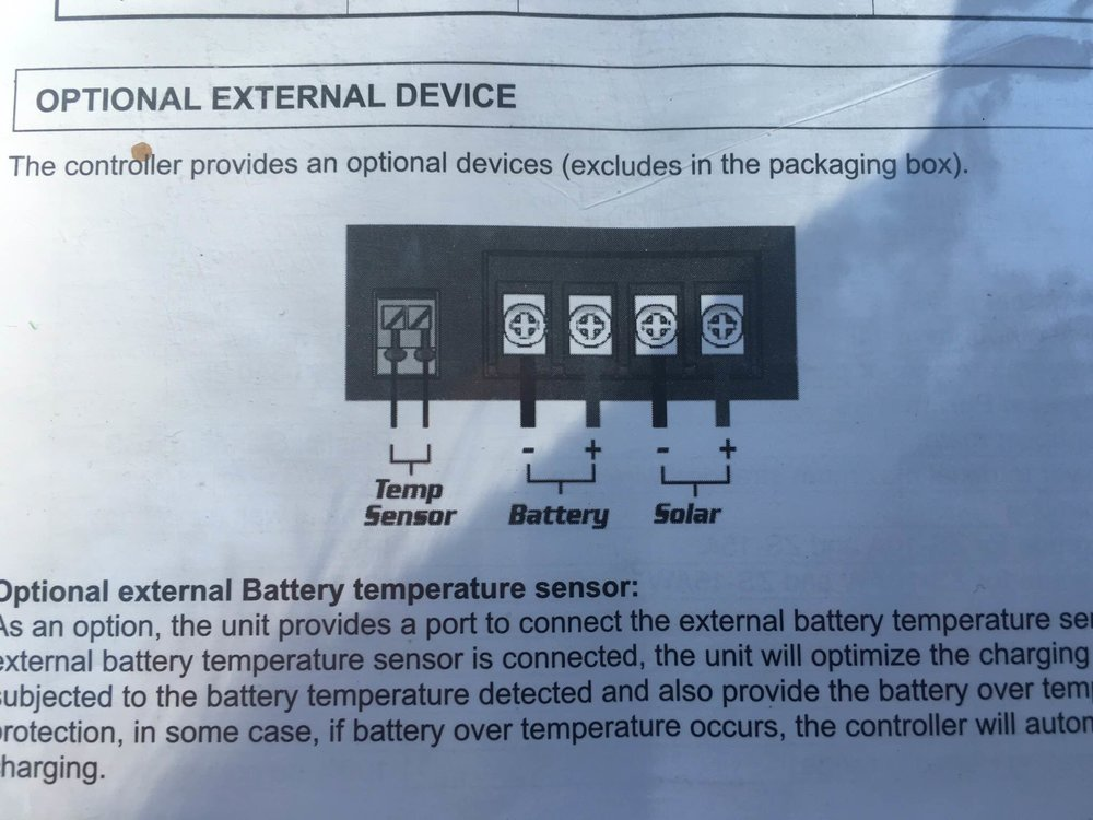 a guide to going solar a girl and her van should a fuse box be warm at fashall.co