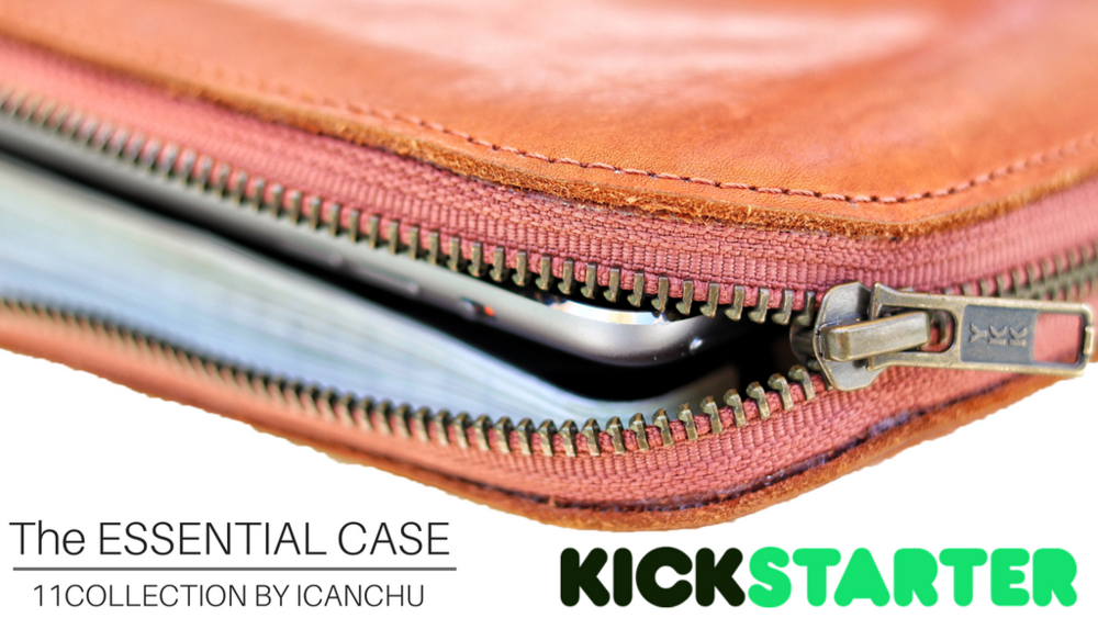 The Essential Case - 11Collection by ICANCHU