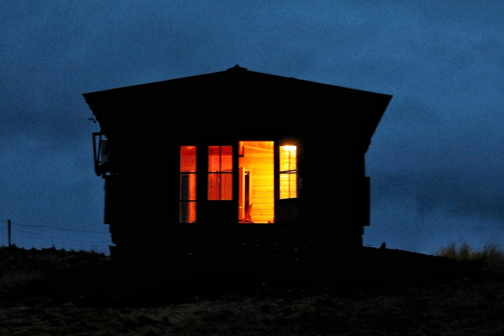 Kirkjubæjarklaustur - Secluded Cabin
