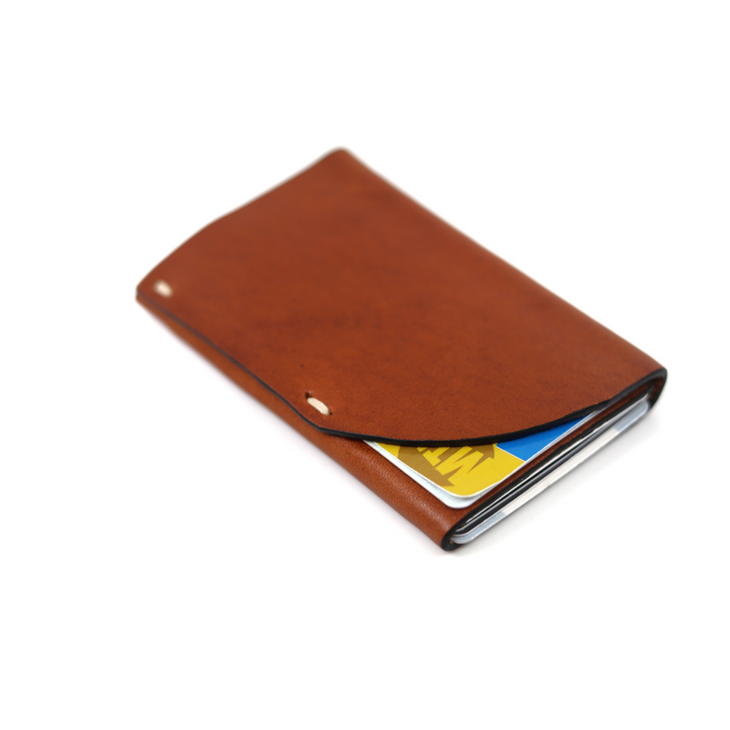 SLIM WALLET & CARD HOLDER