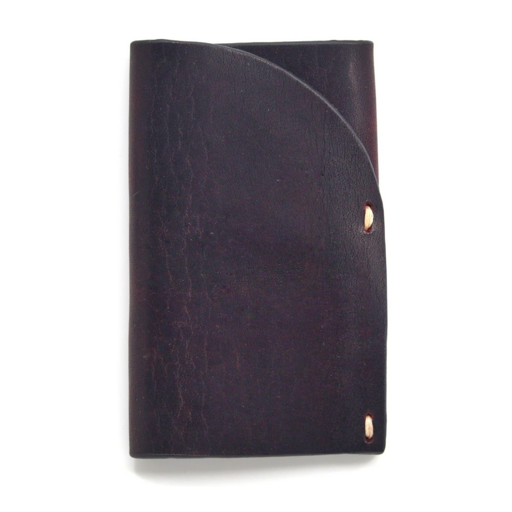 SLIM - No. 8 DEEP BURGUNDY