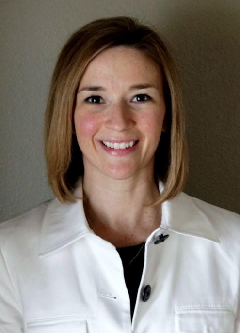 Jill Bonczysnki