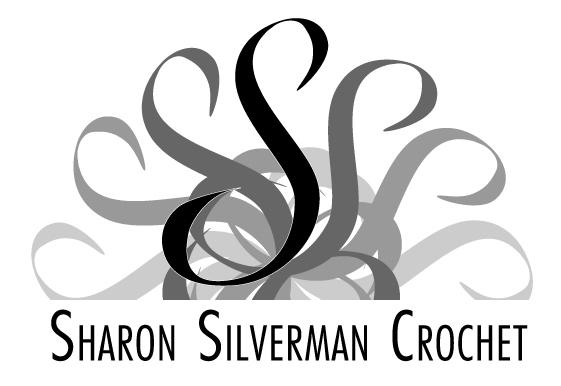 Sharon Silverman Crochet: Your source for 'How To' crochet books and fashionable patterns with clear instructions.