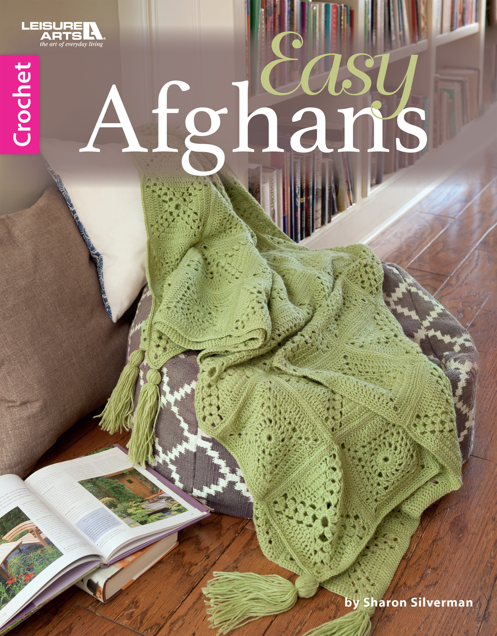 Cover photo of Easy Afghans