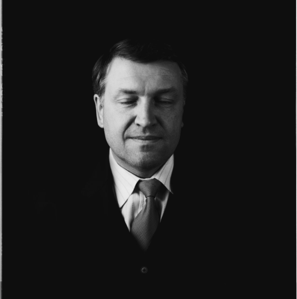 Dr. Klaus Schierhackl.  ASFINAG.