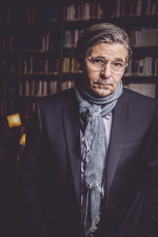Jan Werner Müller.  political scientist.