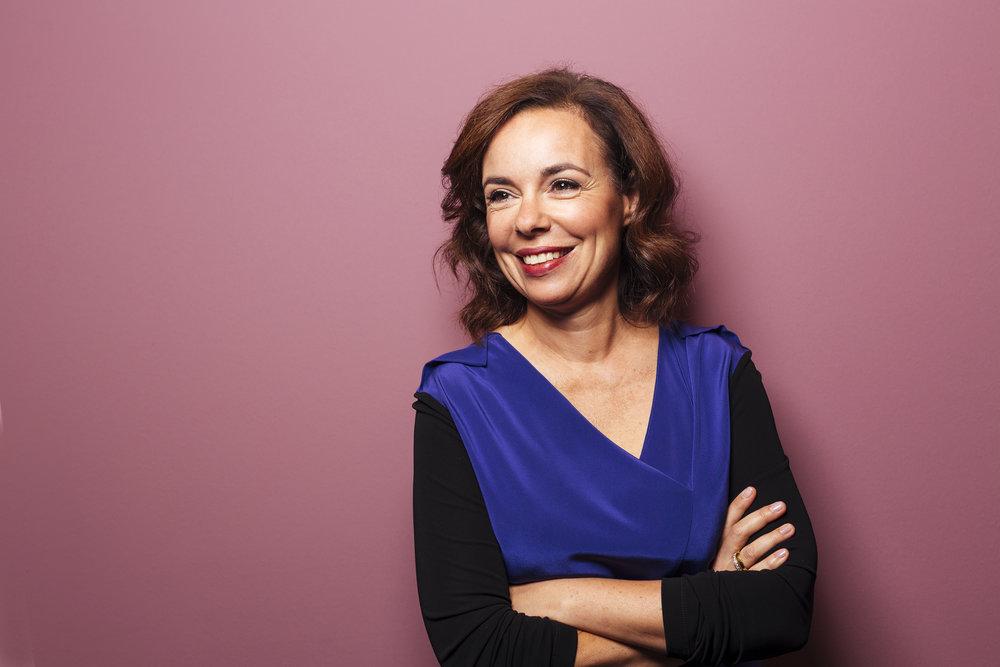 Mariana Karepova.  Österreichisches Patentamt .