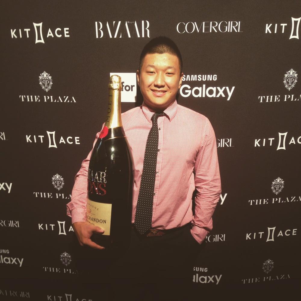 Jason Gao
