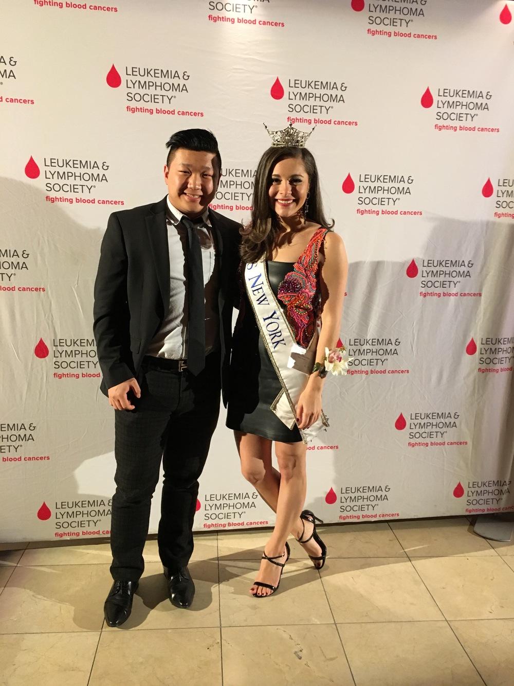 Jamie Lynn Macchia Miss New York   2016
