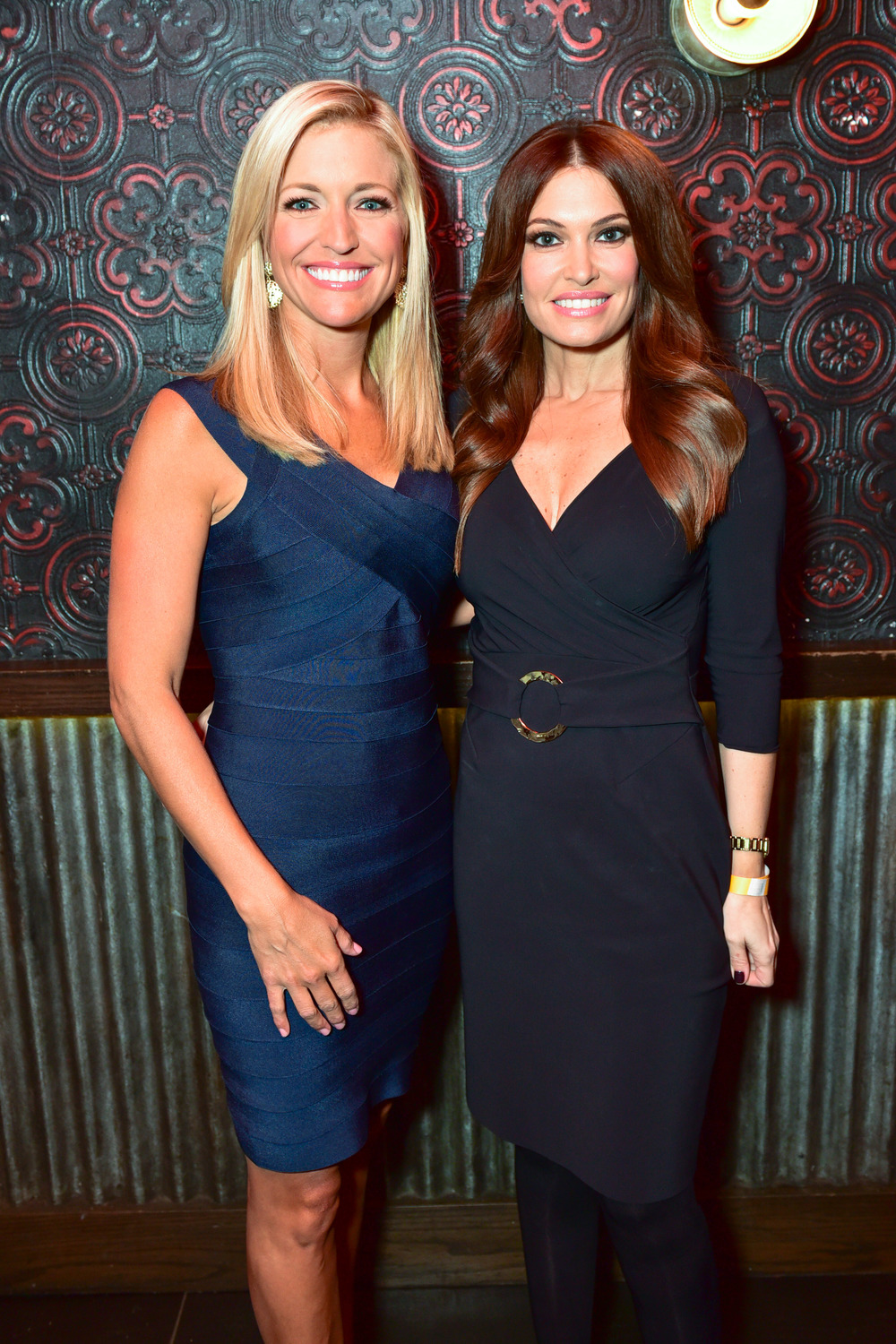 Kimberly Guilfoyle and Ainsley Earhardt