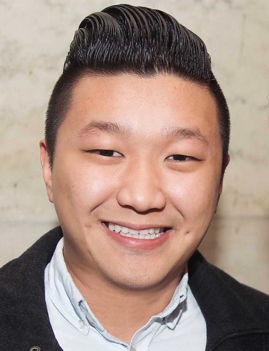 Jason Gao Editor-In-Chief