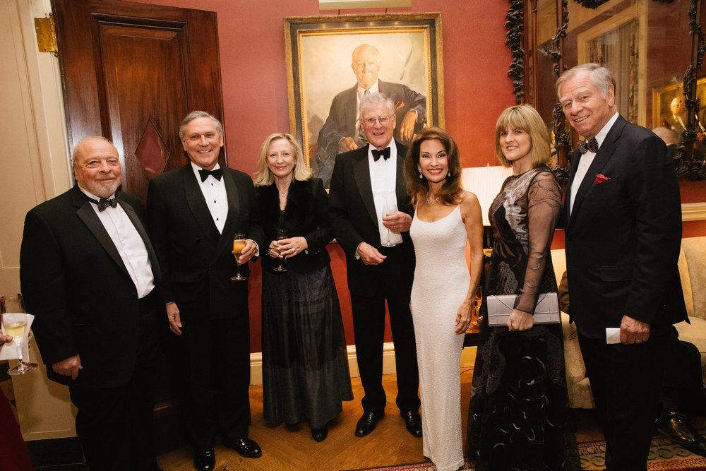 2.22.18 VPS Gala Nelson DeMille, John Macaskill, Elizabeth Ingleby, John Ingleby,Susan Huber,Sandy DeMille, Helmut Huber .jpg