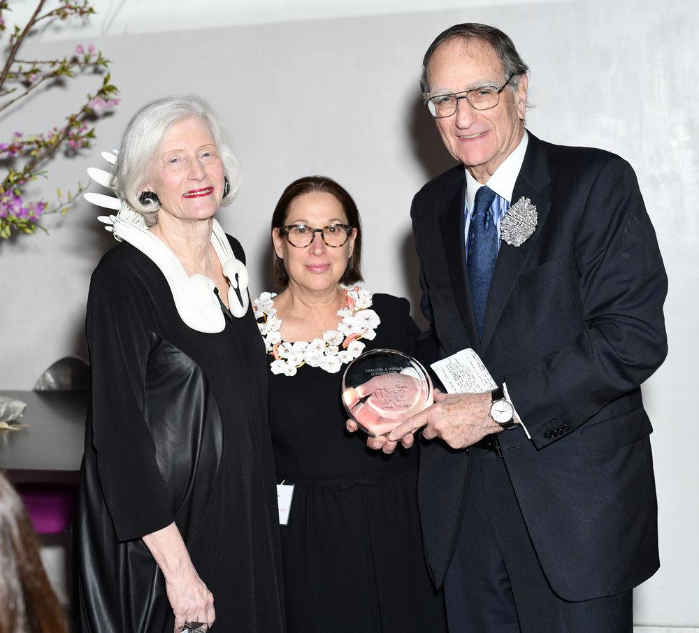Karen Rotenberg, Bryna Pomp, Michael Rotenberg.JPG