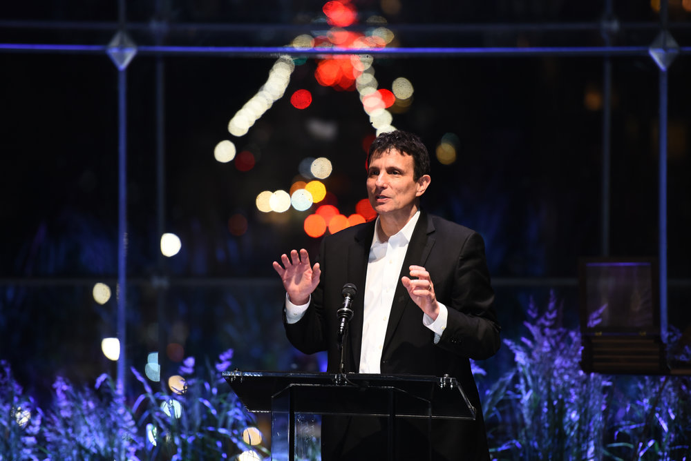 David Remnick Presentation.JPG