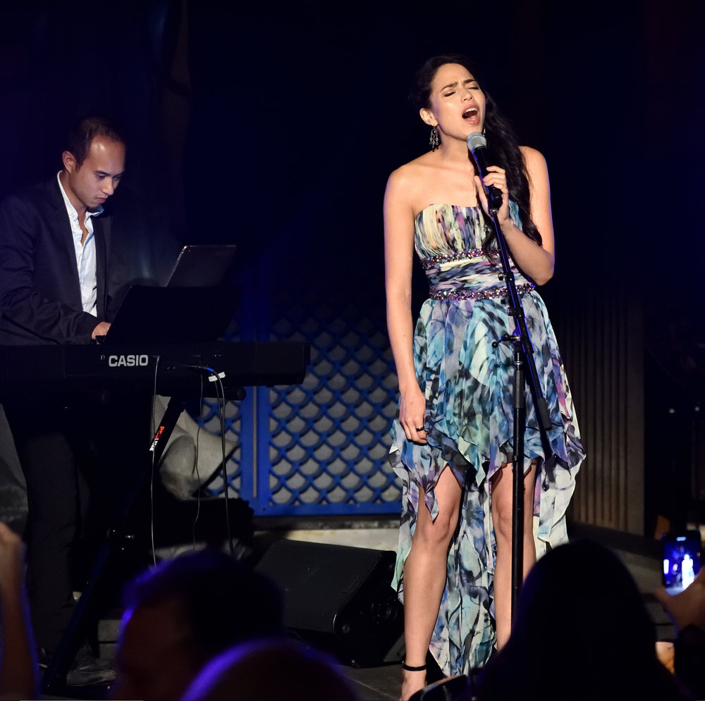 Singer Arielle Jacobs performs at the Together1Heart Gala at TAO Downtown (Photo by Stephen Smith_Guest of a Guest) (1).jpg