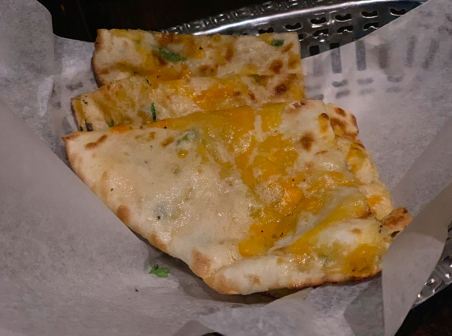 Chess Naan