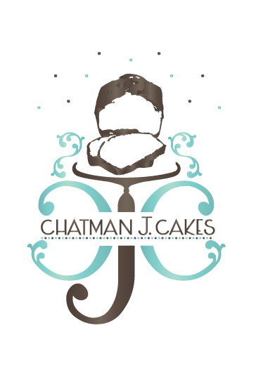 Chatman J Cakes Logo, Women's Enterprise Action Loan Fund