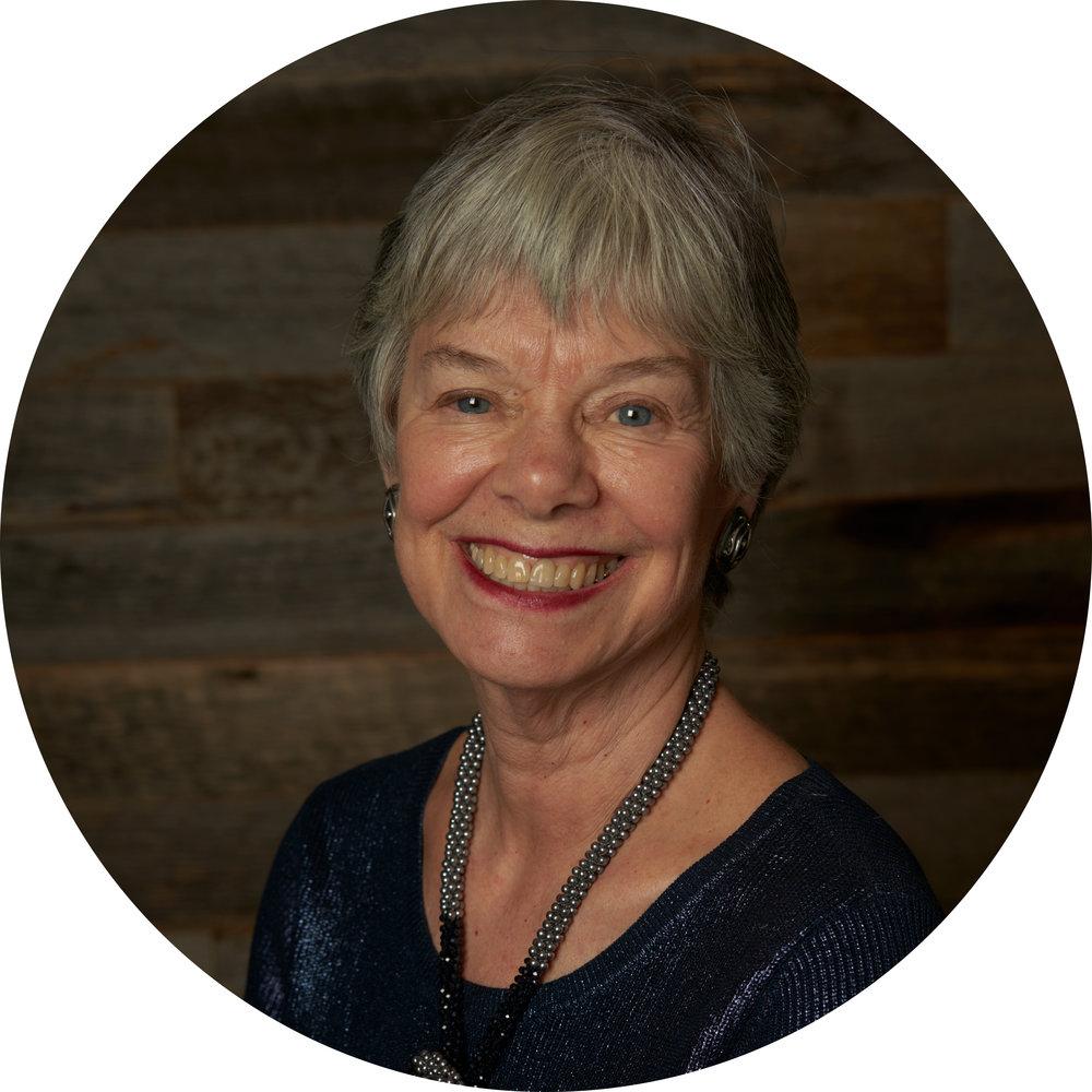 Suzanne Jaffe