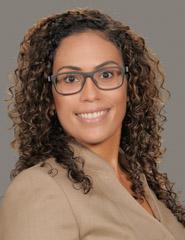 Christina Hernandez-Torres - Chief Technology Officer