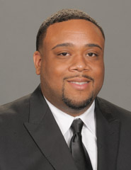 Judge D. Brooks - Alumni Coordinator