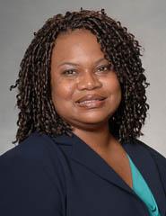 Pia M. Hunter - Historian