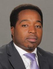 Christopher Muhawe - JSD Rep