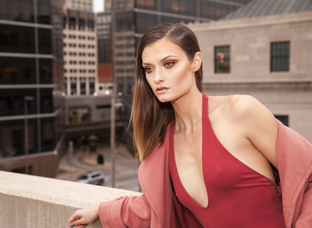 Tulsa Modeling Agency