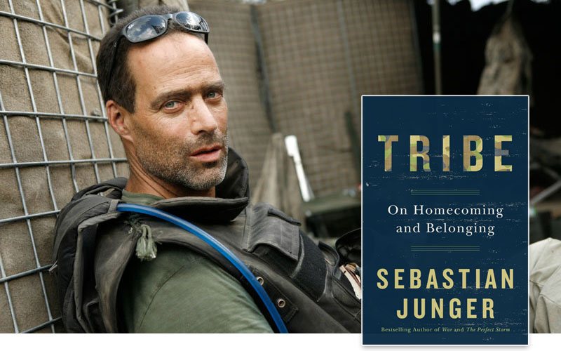 Tribe by sebastian junger what modern society can learn from people in tribal communities