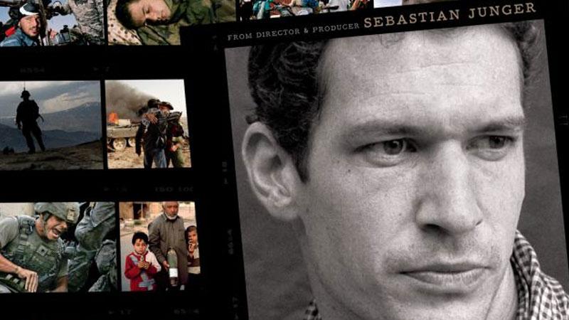 War Sebastian Junger Ebook