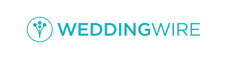 Image result for wedding wire logo