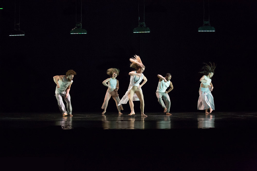 PNC ARTS ALIVE NEW DANCE HORIZONS v : WOMEN WHO INSPIRE