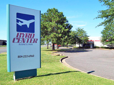Byrd Center Business Park
