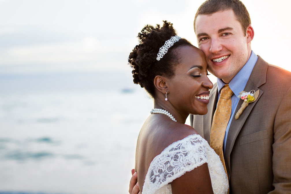 Pass A Grille Beach Wedding | Renee & Jordan | L. Martin Wedding Photography_066