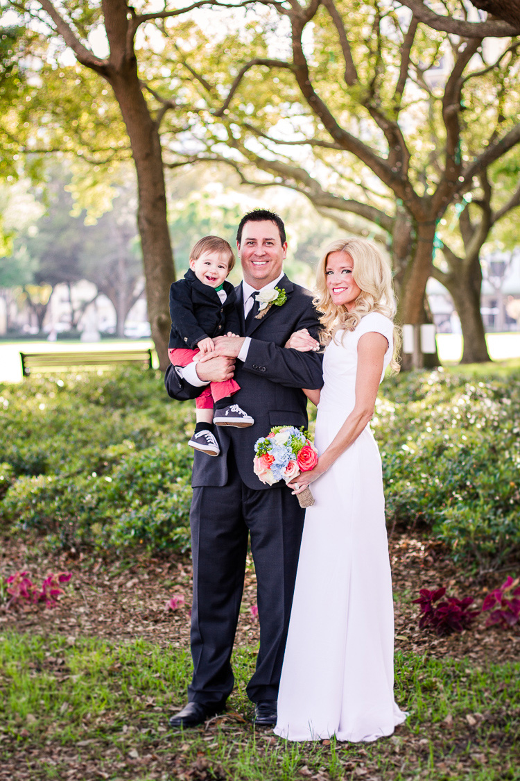 Florida City Hall Wedding | Brishen & Kevin | L. Martin Wedding Photography_22