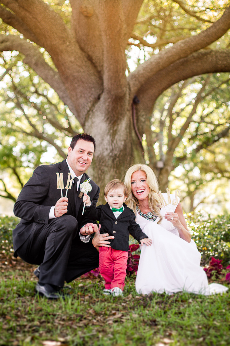 Florida City Hall Wedding | Brishen & Kevin | L. Martin Wedding Photography_23