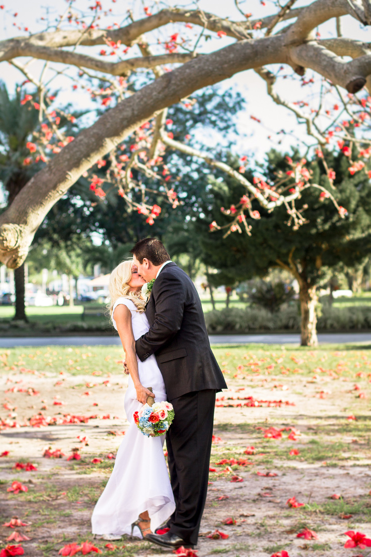 Florida City Hall Wedding | Brishen & Kevin | L. Martin Wedding Photography_28