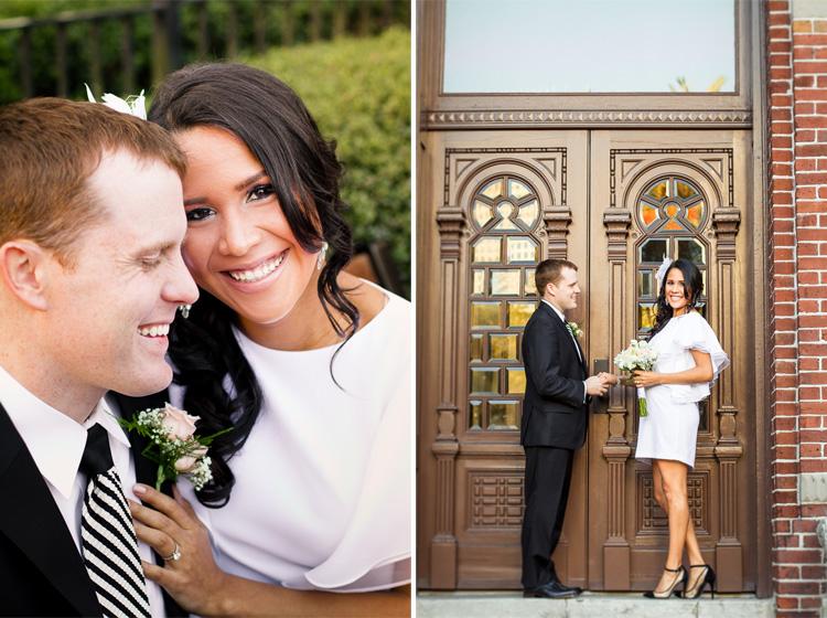 Plant Park Tampa Elopement | Alma & Vince | L. Martin Wedding Photography_04