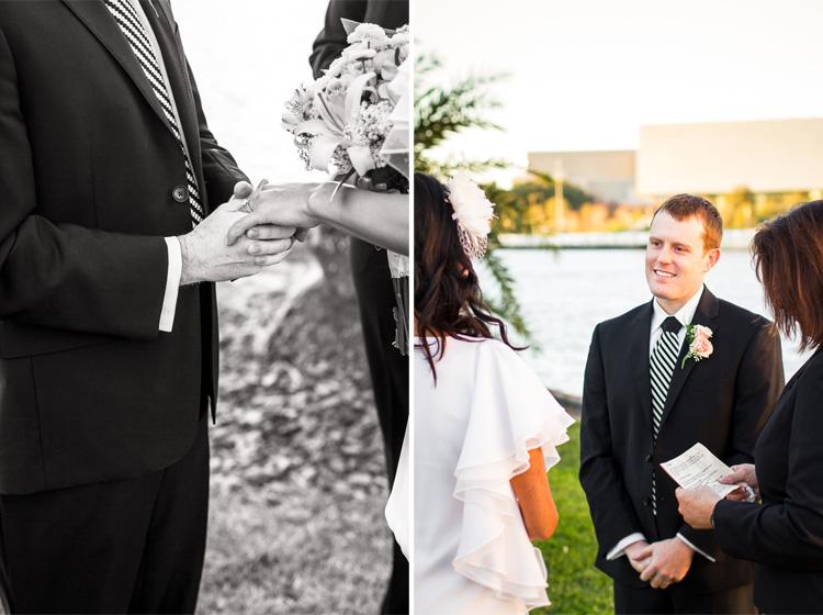 Plant Park Tampa Elopement | Alma & Vince | L. Martin Wedding Photography_15