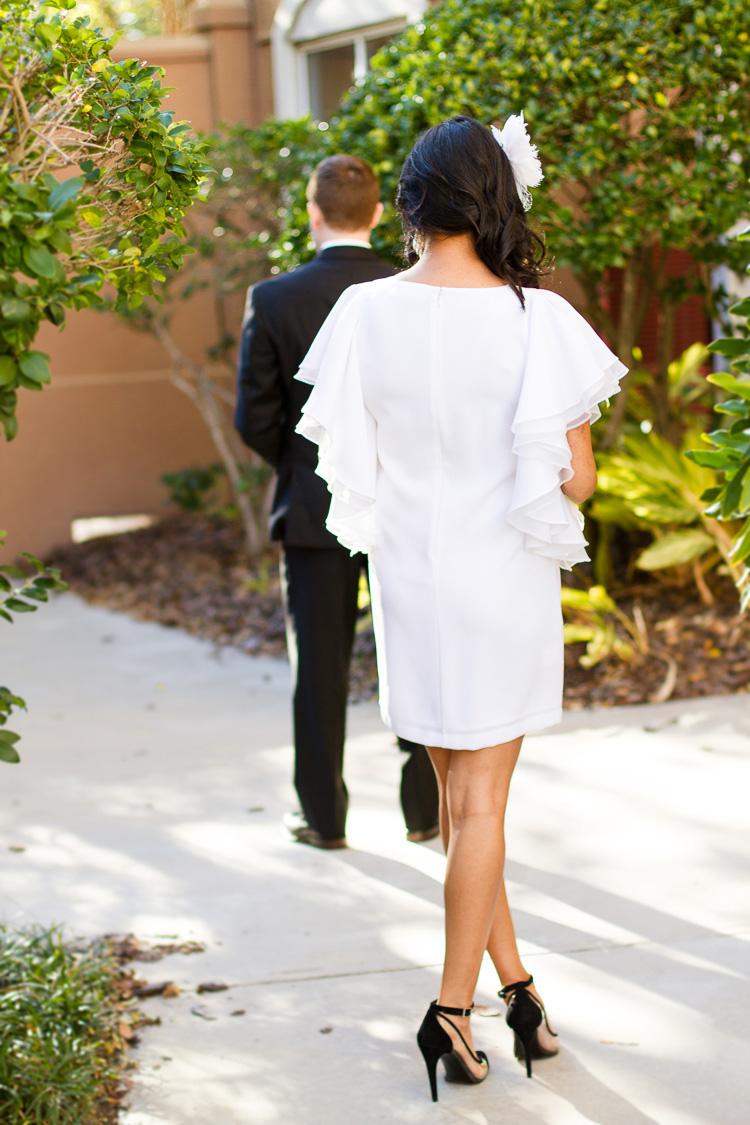 Plant Park Tampa Elopement | Alma & Vince | L. Martin Wedding Photography_21