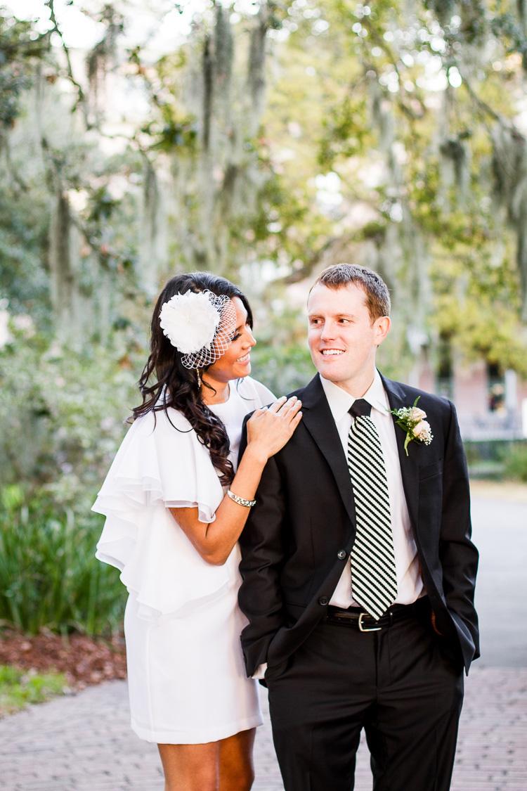 Plant Park Tampa Elopement | Alma & Vince | L. Martin Wedding Photography_29