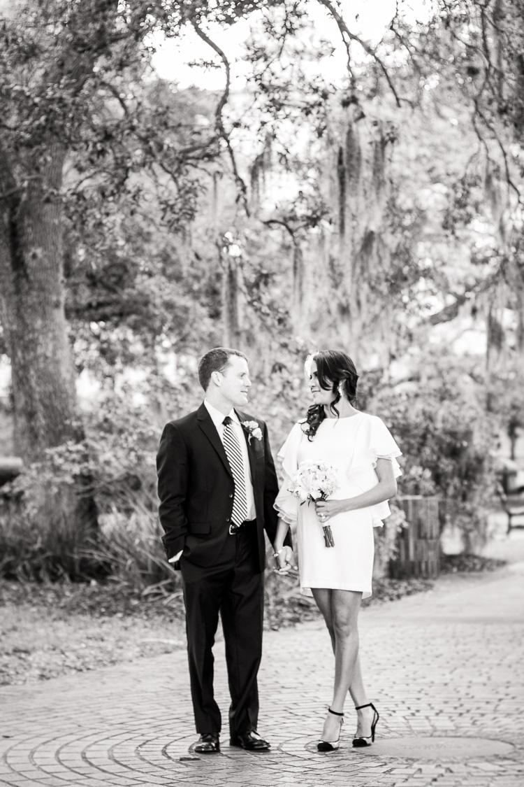 Plant Park Tampa Elopement | Alma & Vince | L. Martin Wedding Photography_30
