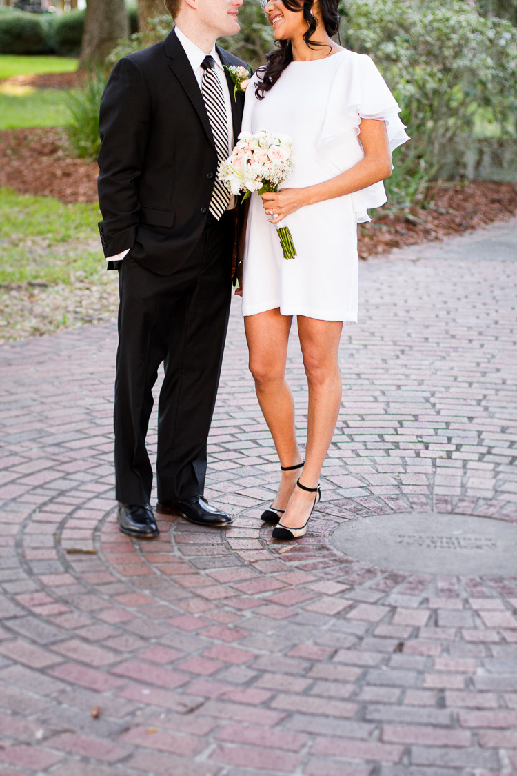 Plant Park Tampa Elopement | Alma & Vince | L. Martin Wedding Photography_32