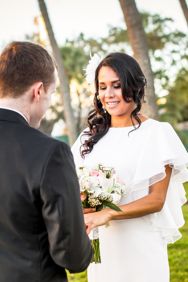 Plant Park Tampa Elopement | Alma & Vince | L. Martin Wedding Photography_37