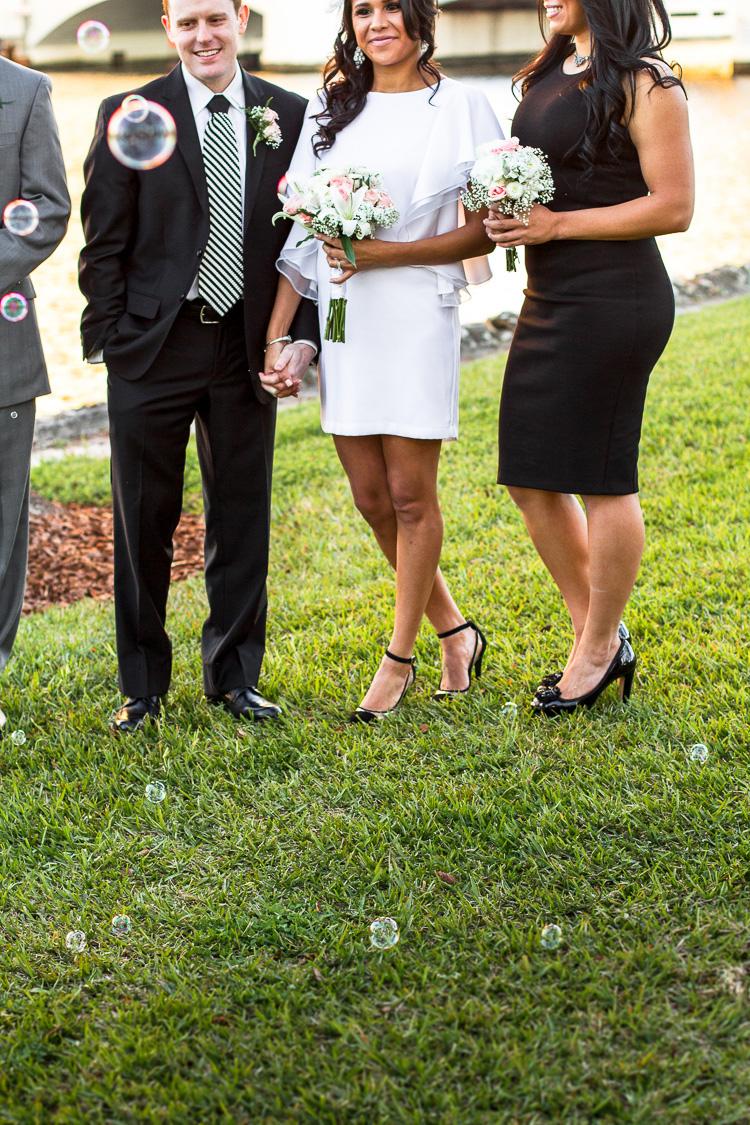 Plant Park Tampa Elopement | Alma & Vince | L. Martin Wedding Photography_38